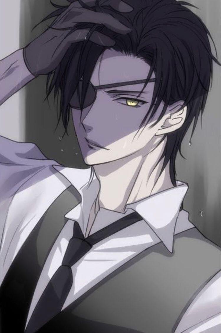 HÌnh ảnh Anime Nam Buồn (11)