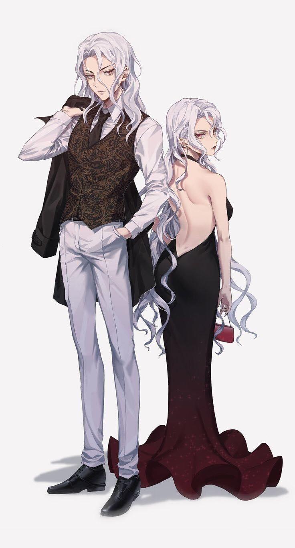 Hình ảnh Anime đôi đẹp Nhất (11)