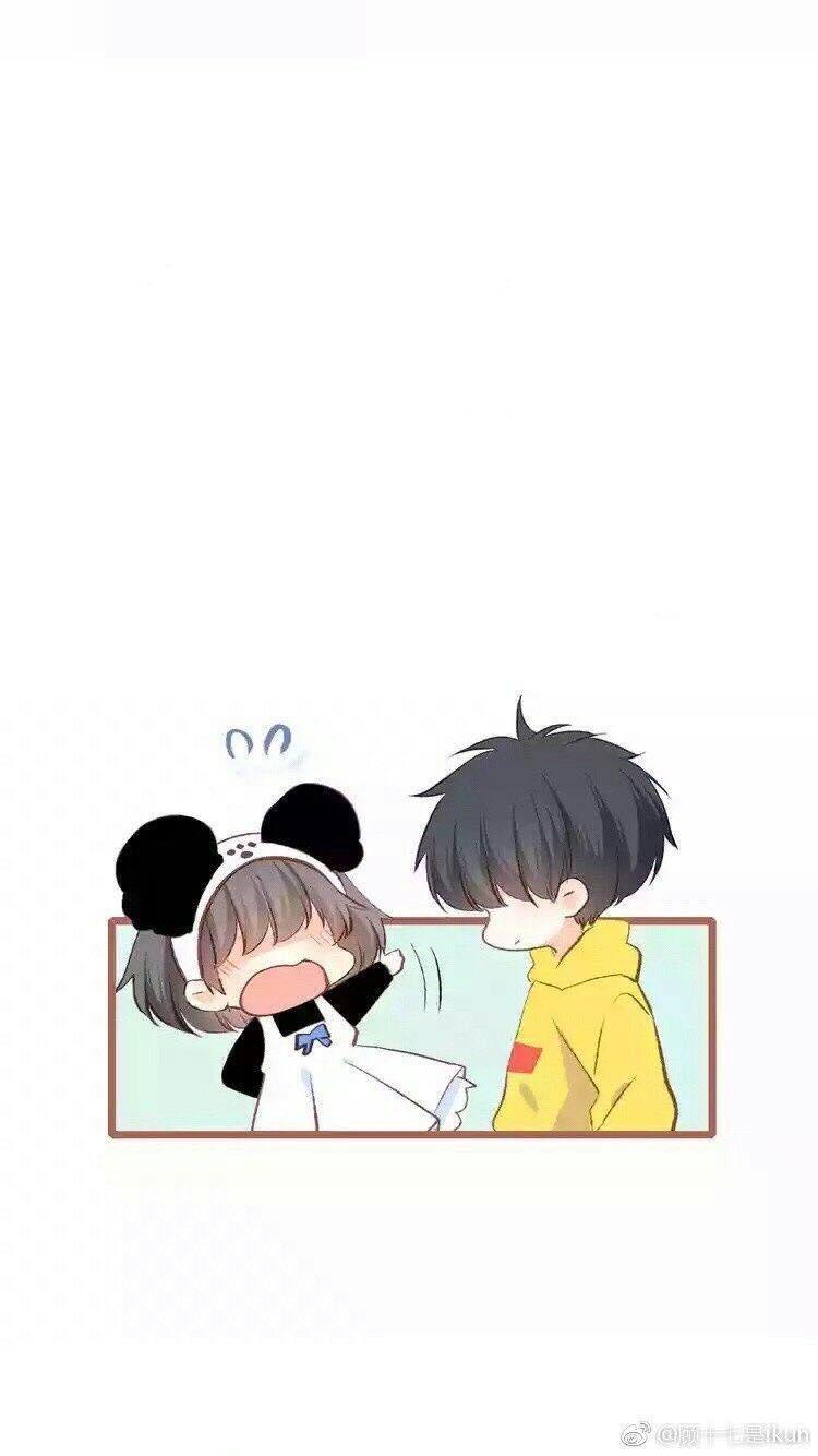 Hình ảnh Anime đôi đẹp Nhất (9)