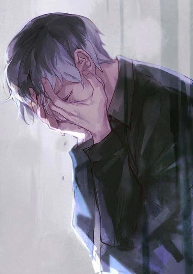 ảnh Anime Buồn (2)