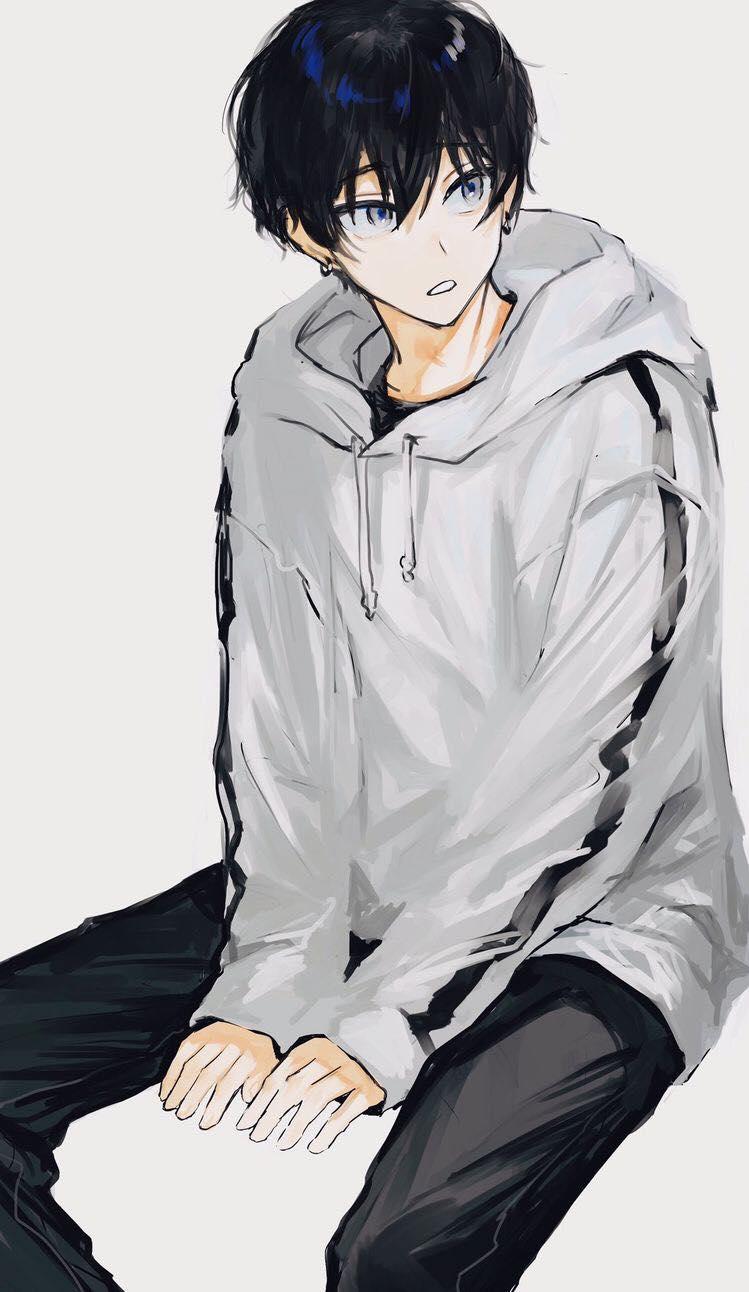 ảnh Anime Dễ Thương Nhất (19)