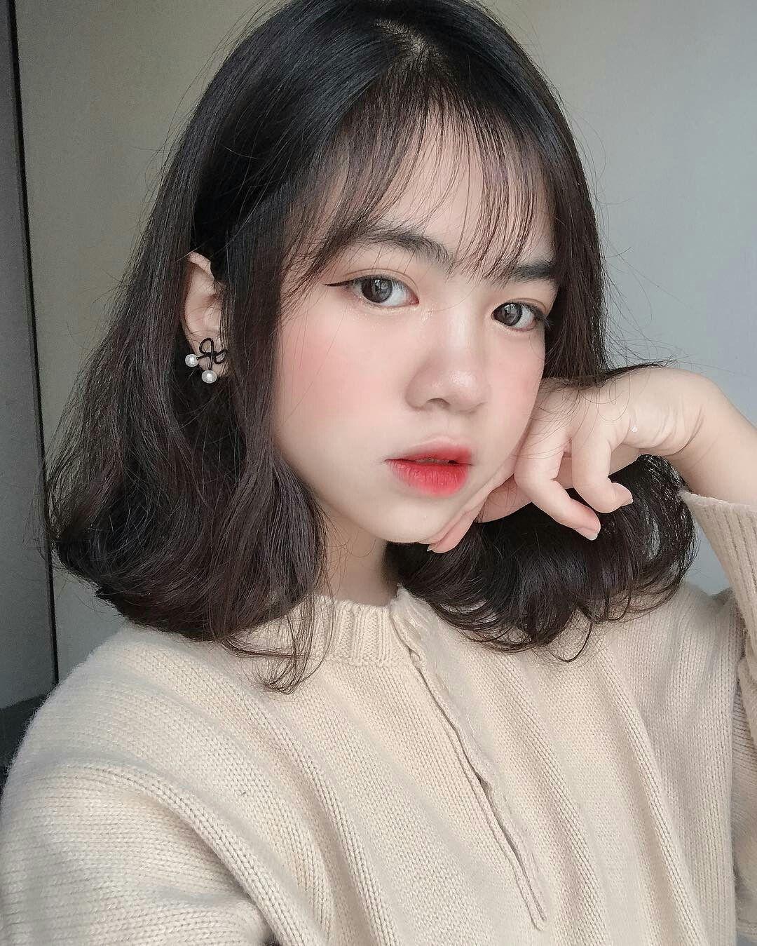 Tổng Hợp Hình ảnh Girl Xinh Tóc Ngắn đẹp Nhất