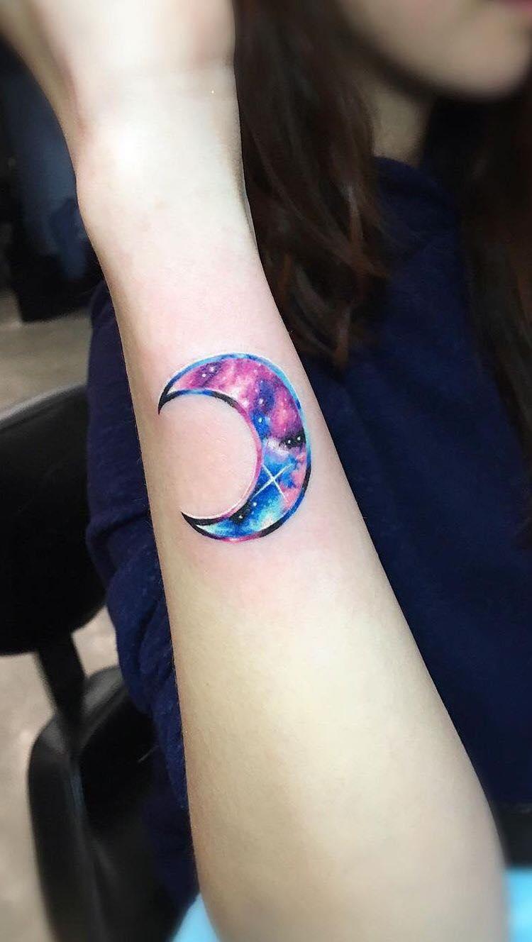 Hình Xăm Mặt Trăng (33)