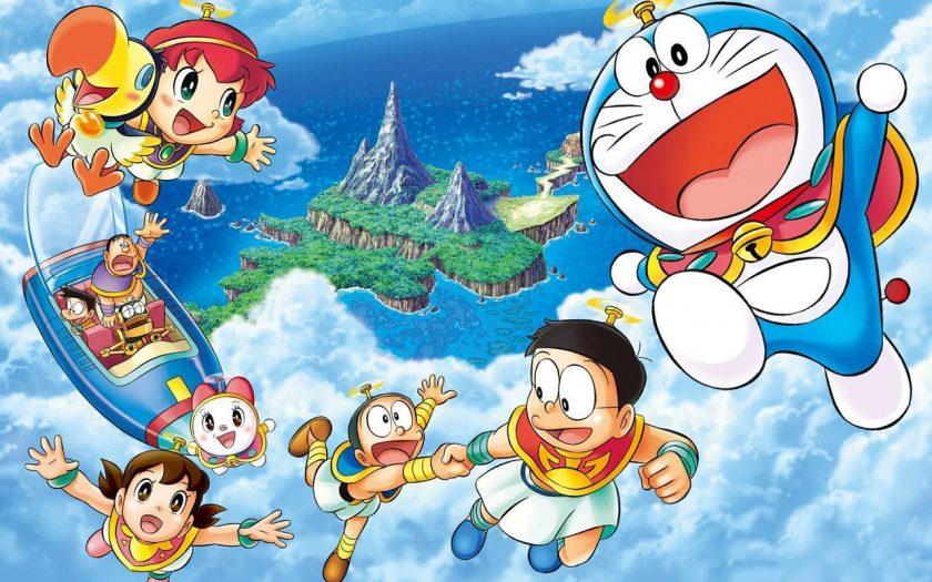 Chiêm Ngưỡng 2001 Hình Nobita Cute Nhất Quả Đất 19