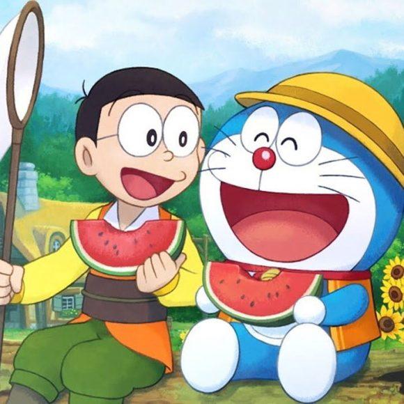 Chiêm Ngưỡng 2001 Hình Nobita Cute Nhất Quả Đất 22