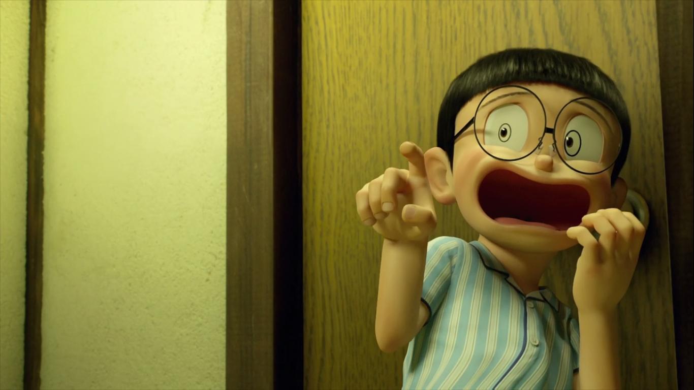 Chiêm Ngưỡng 2001 Hình Nobita Cute Nhất Quả Đất 35