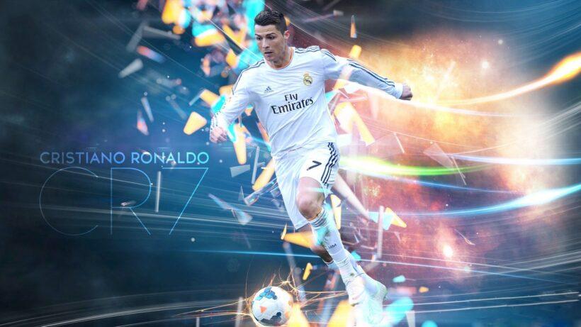 Chiêm Ngưỡng 3000 Hình ảnh Ronaldo đẹp Nhất Thế Giới 18