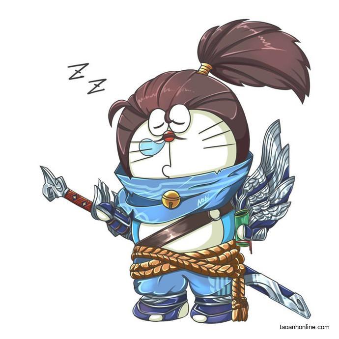 Tải Ngay 99 Avatar Doremon đẹp Nhất, Cute, Dễ Thương 5