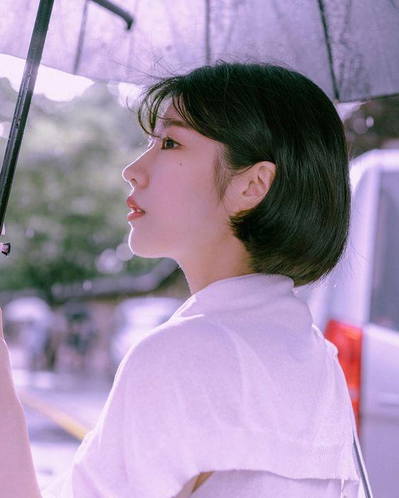 Top 666 ảnh Gái Xinh Tóc Ngắn đeo Kính Che Mặt Tuyệt đẹp, Ngọt Ngọt 29